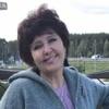 Марина, 59, г.Туапсе