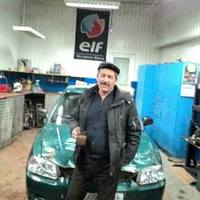 Hakimjon, 60 лет, Лев, Москва