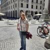 Antonina, 58, г.Венеция