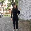 Ayganysh, 19, Osh