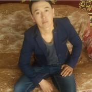 Абаз Шакенов 30 Бишкек