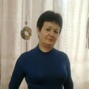 Марина Егорова 55 Зарайск