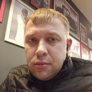 Андрей 35 Санкт-Петербург
