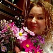Оксана 46 лет (Водолей) Владикавказ