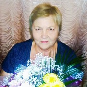 Надежда 66 лет (Скорпион) Каменск-Уральский