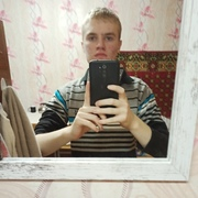 Дмитрий 18 Минск