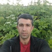 Сафарали Рачабов 50 Воронеж