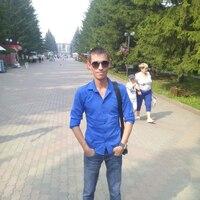 Денис, 39 лет, Водолей, Красноярск