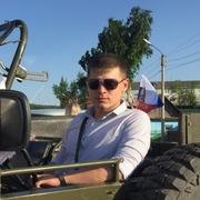 Алексей 25 Ужур