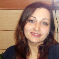 Елена Оленбург, 31 год, Дева, Калининград