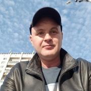 Александр 45 Нижний Тагил