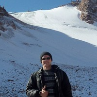 Стас, 37 лет, Козерог, Алматы́