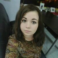 юлия, 28 лет, Козерог, Самара