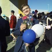 Ильдар 20 лет (Рыбы) Нижнекамск