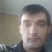 Борис Калышенко 34 Залари