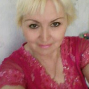 Лейла 60 Уфа