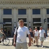 Maciej, 57, Marseille