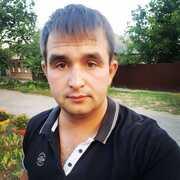Денис Шабанов 27 Матвеев Курган