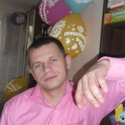 Андрей 36 Слоним