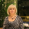 Anna, 58, г.Хайфа