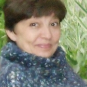 Ирина 59 Новомосковск