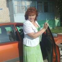 Елена, 57 лет, Телец, Дармштадт