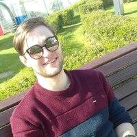 Саша, 23 года, Рак, Минск