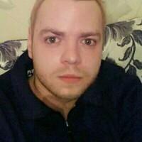 Даниил, 26 лет, Стрелец, Братск