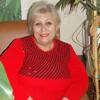 Галина, 65, г.Черноморское