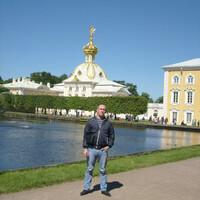 Николай Боженко, 39 лет, Стрелец, Санкт-Петербург