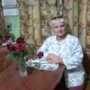 Людмила Кангер(Киселё, 57, г.Омск