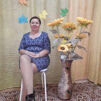 Лидия, 64 года, Овен, Ишим