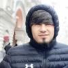 Али, 23, г.Усинск