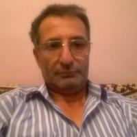 Гамлет, 57 лет, Телец, Баку