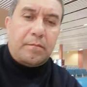 Мухидин Кудратов 52 Владивосток