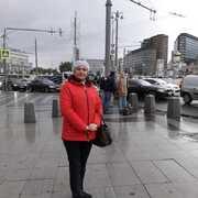 Ирина, 52 года, Дева