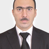Usta Huseyin, 37, г.Шеки