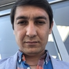 файзулло, 30, г.Санкт-Петербург