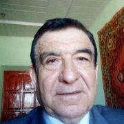 Ахмад 71 год (Скорпион) Туркестан