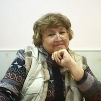 Наталья, 64 года, Телец, Апатиты