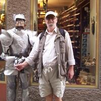 GERA, 69 лет, Рак, Мюнхен