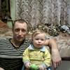 Владимир Волос, 40, г.Глобино
