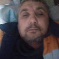 POVLIK MASHARIPOV, 44 года, Скорпион, Старый Оскол