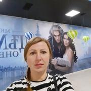 Ольга 39 Санкт-Петербург