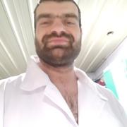 Дмитрий 31 год (Козерог) Решетиловка