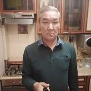 Болат Мурзалиев 53 Алматы́