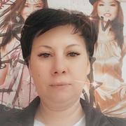 Наталья 42 Саров (Нижегородская обл.)