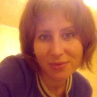 Ольга, 32 года, Телец, Новосибирск