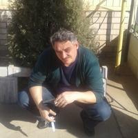 Карапет, 48 лет, Козерог, Ахтубинск