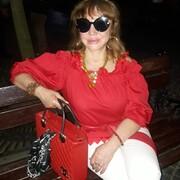 Марина 53 года (Телец) Тернополь